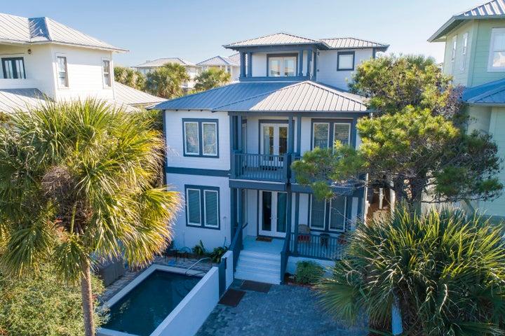 91 Geoff Wilder Lane, Inlet Beach, FL 32461