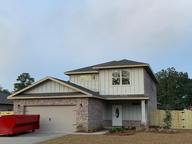 2551 Tree Feather Court, Navarre, FL 32566