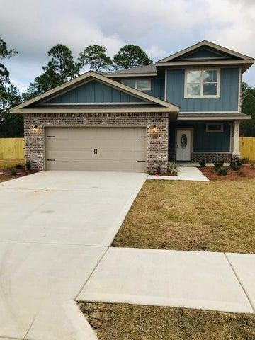 2546 Tree Feather Court, Navarre, FL 32566