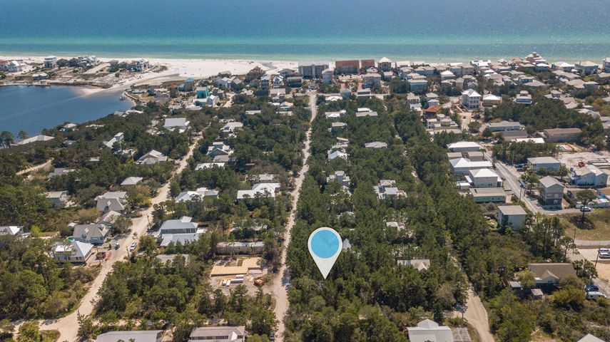 lot 41 Williams Street, Santa Rosa Beach, FL 32459