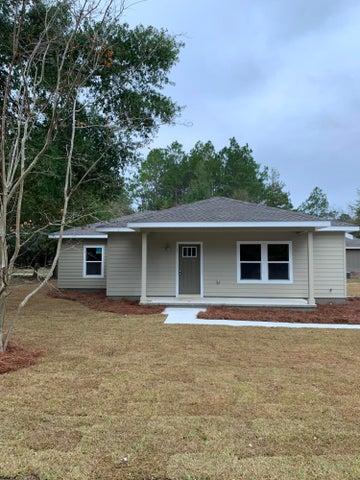 101 Shoemaker Drive, Defuniak Springs, FL 32433