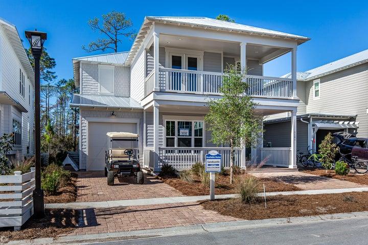 1101 Sandgrass Boulevard, Santa Rosa Beach, FL 32459