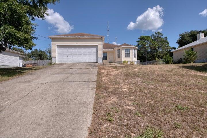 7348 Gordon Evans Road, Navarre, FL 32566