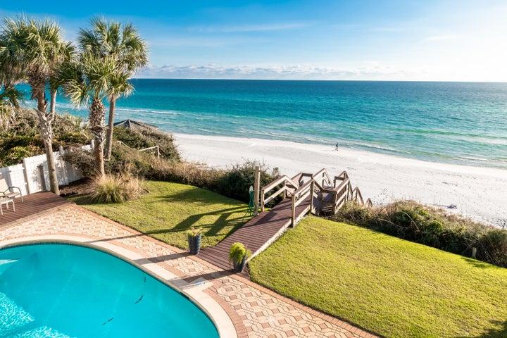 51 S Andalusia Avenue, 30A, Santa Rosa Beach, FL 32459