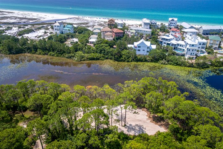 Lot 23 Lakewood Drive, Santa Rosa Beach, FL 32459