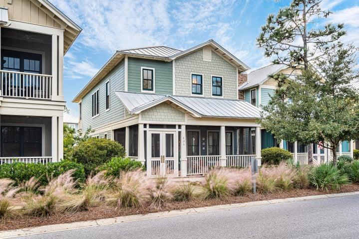 624 Sandgrass Boulevard, Santa Rosa Beach, FL 32459