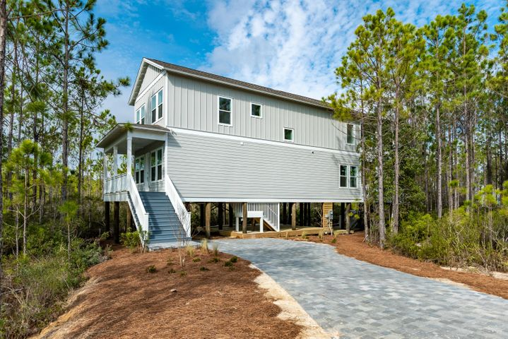 170 Kali Lane, Lot 3, Santa Rosa Beach, FL 32459