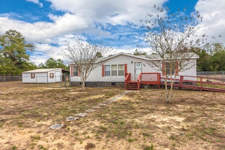 136 Blue Ridge Boulevard, Defuniak Springs, FL 32433