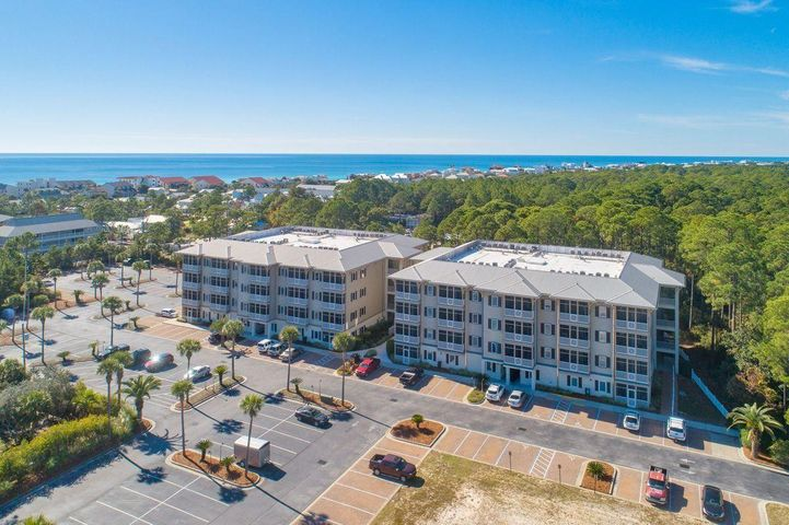 231 SOMERSET BRIDGE Road, 1204, Santa Rosa Beach, FL 32459