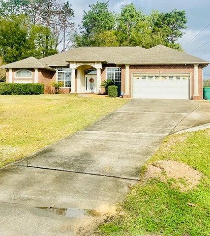 432 Shoal River Drive, Crestview, FL 32539