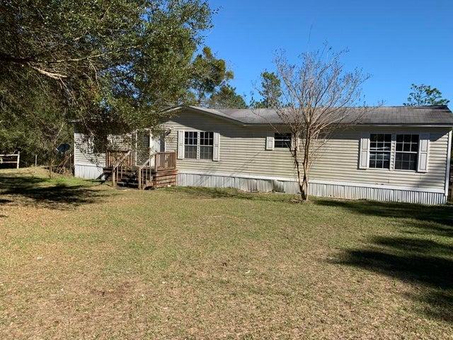 1366 Watson Road, Defuniak Springs, FL 32433