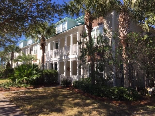 Located in the heart of Blue Mountain Beach and only short walk to the gulf, this beautiful condo is the great investment for primary residence or vacation rental! This second floor, 4 bed, 3 bath unit has been very well taken care of and comes with all appliances and fully furnished. The public beach access is about a half mile away and offers restrooms and parking. The Village at Blue Mountain Beach is a beautifully landscaped, gated community with tons of amenities including, large community pool, workout facility, shuffleboard courts, grilling areas, and golf cart parking/charging area! Don't miss your chance to own a home where beaches are ranked among the best in the world! All info is deemed to be reliable, but is not guaranteed.