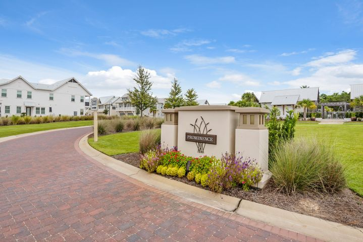 Prominence Townhomes