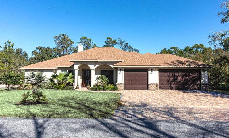 6954 Turnberry Circle, Navarre, FL 32566