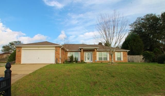 471 Jillian Drive, Crestview, FL 32536