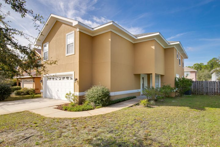 735 Loblolly Bay Drive, Santa Rosa Beach, FL 32459