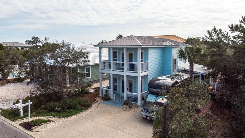 202 Ventana Boulevard, Santa Rosa Beach, FL 32459