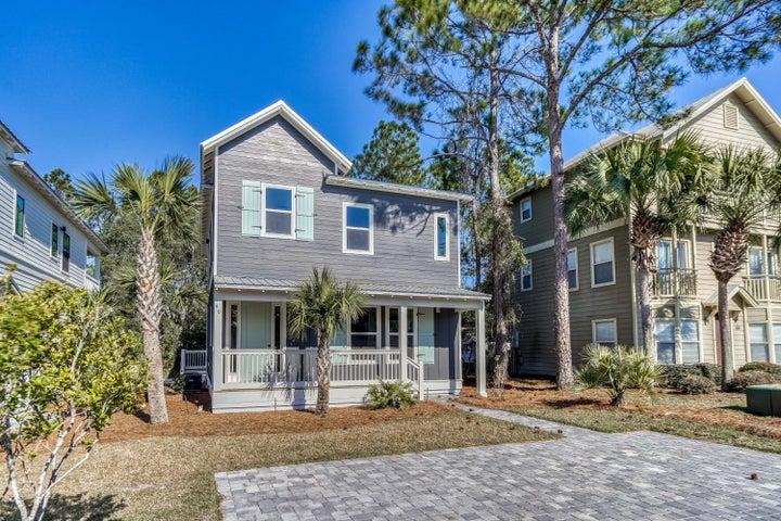 90 Snapper Street, Santa Rosa Beach, FL 32459