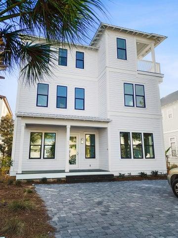 52 Sandalwood Drive, Santa Rosa Beach, FL 32459