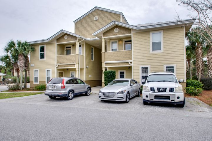 11 S Wildflower Drive, UNIT 323, Santa Rosa Beach, FL 32459