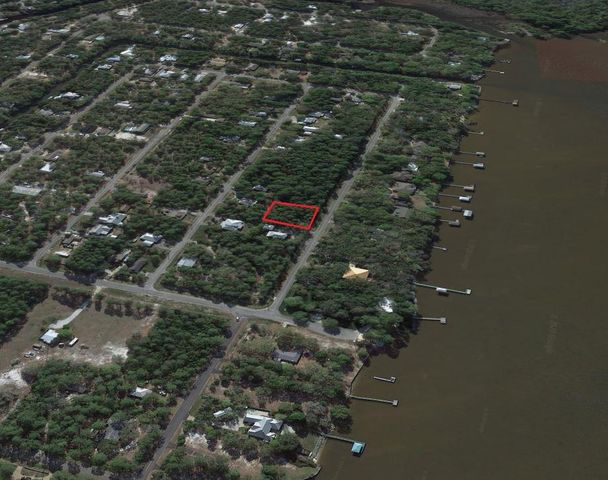 Lot 14 W Mitchell Avenue, Santa Rosa Beach, FL 32459