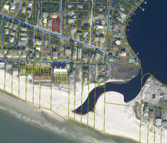 TBD Eastern Lake Road, Santa Rosa Beach, FL 32459