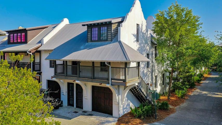 73 Johnstown Lane, Inlet Beach, FL 32461