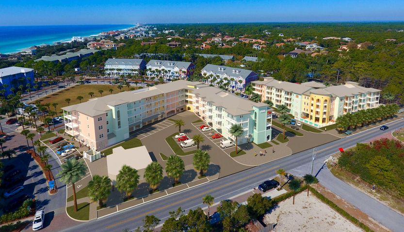 1740 S County Hwy 393, #309, Santa Rosa Beach, FL 32459