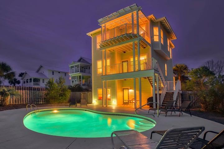 38 Sandcastle Court Court, Santa Rosa Beach, FL 32459