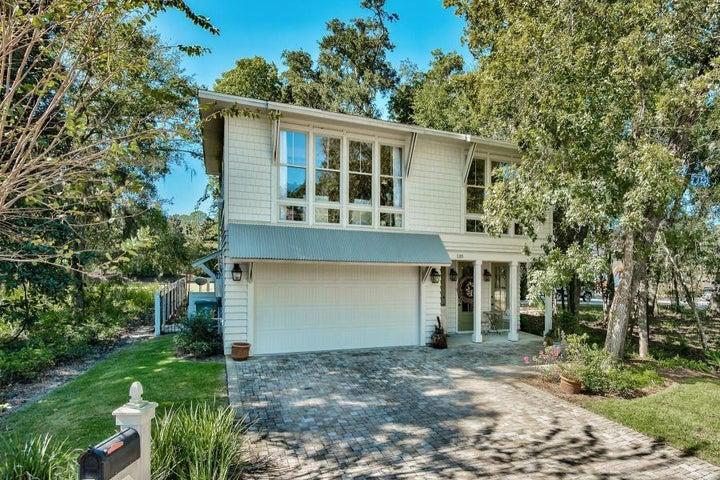 120 Beacon Point Drive, Santa Rosa Beach, FL 32459