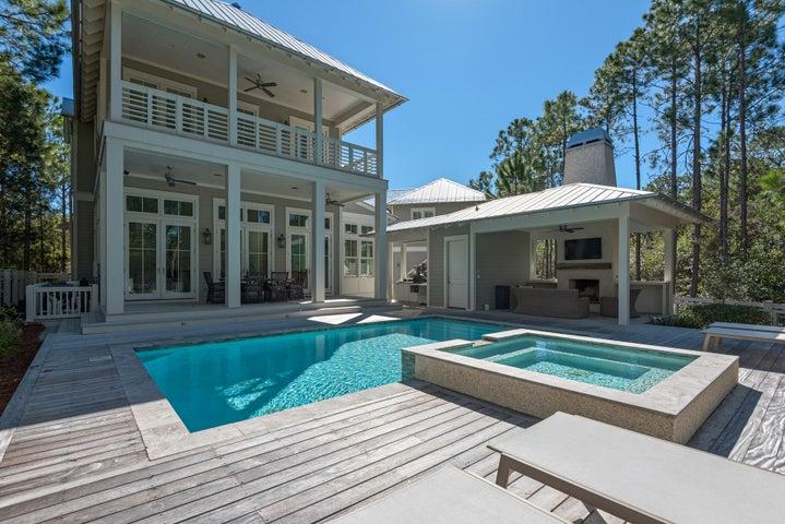 27 Sandy Creek Circle, Santa Rosa Beach, FL 32459