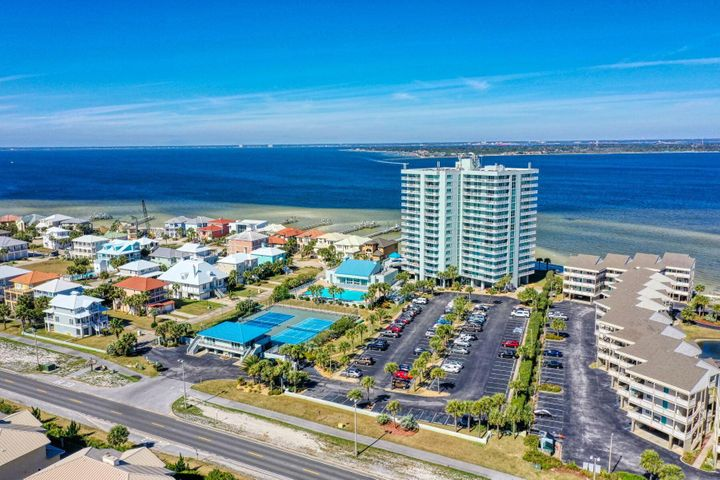 1200 Fort Pickens Road, 2B, Pensacola Beach, FL 32561