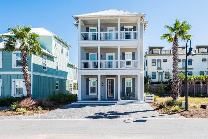 36 Dune Side Lane, Santa Rosa Beach, FL 32459