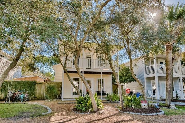 50 Marlin Street, Santa Rosa Beach, FL 32459