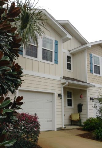 20 E Shady Oaks Lane, F, Santa Rosa Beach, FL 32459