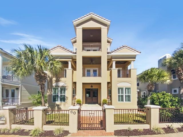 60 White Cliffs Drive, Santa Rosa Beach, FL 32459