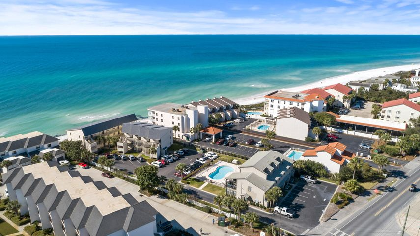 3692 E Co Highway 30-A, UNIT 20, Santa Rosa Beach, FL 32459