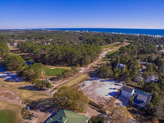 LOT 5 Golf Club Drive, Santa Rosa Beach, FL 32459