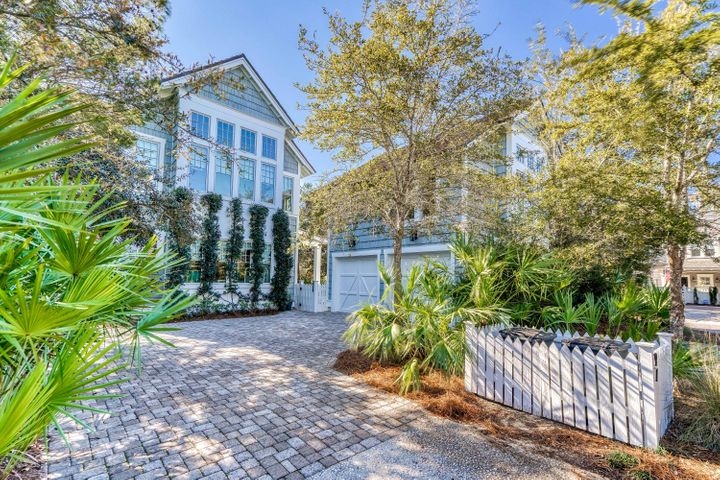 97 W Yacht Pond Lane, Watersound, FL 32461