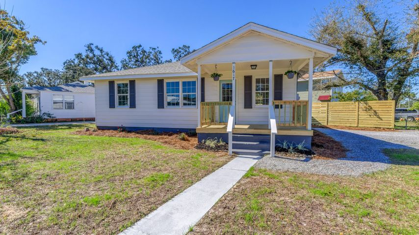1617 Billings Avenue, Panama City, FL 32401