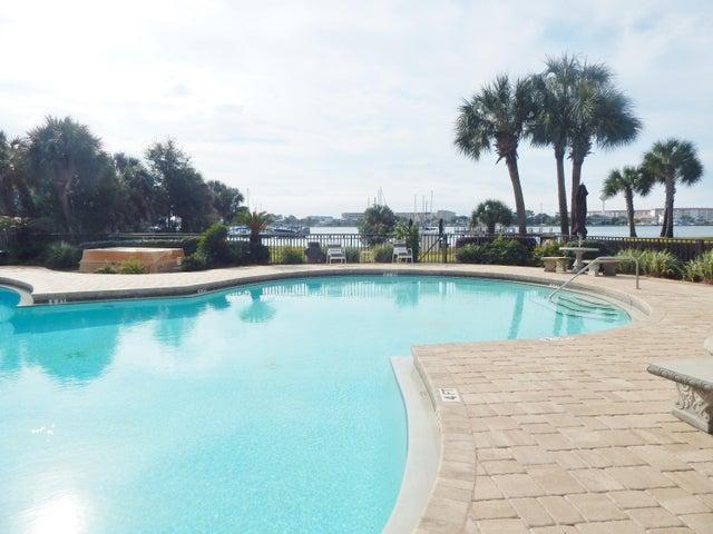 214 Miracle Strip Pkwy, SW, UNIT B401, Fort Walton Beach, FL 32548