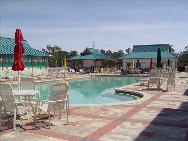 86 Village Boulevard, UNIT 412, Santa Rosa Beach, FL 32459
