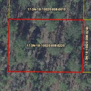 Lots 22 23 AND 43-46 Country Club Heights, Defuniak Springs, FL 32433
