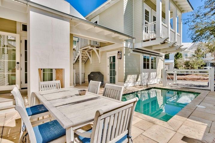 54 Inkberry Street, Santa Rosa Beach, FL 32459