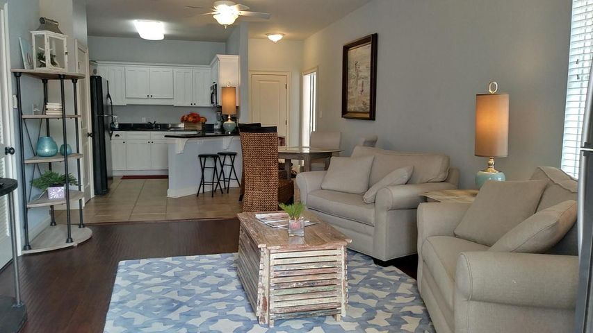 30 N Wildflower Drive, UNIT 624, Santa Rosa Beach, FL 32459