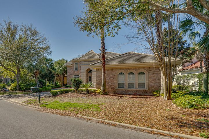 501 REGATTA BAY Boulevard, Destin, FL 32541