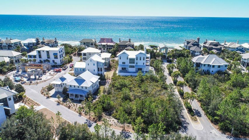 LOT 72 The Retreat, Santa Rosa Beach, FL 32459