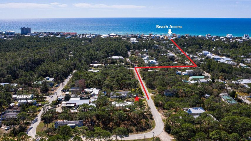 Lot 21 Elm Street - Beach Access at South San Juan