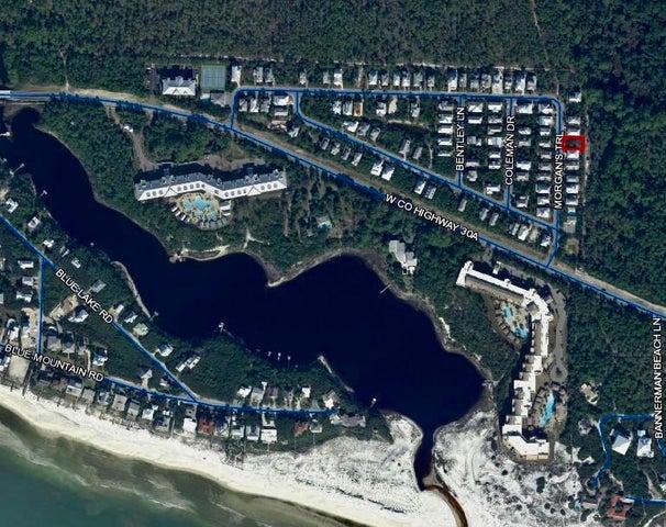 lot 6 Morgans Trail Trail, Santa Rosa Beach, FL 32459