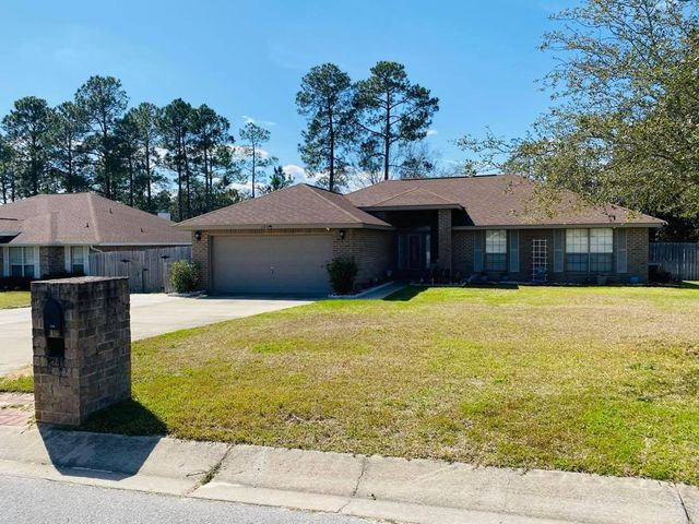 109 Strike Eagle Drive, Crestview, FL 32536